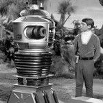 Lost in Space- oh my word, my favorite show of all time, and the beginning of my obsession with science fiction!