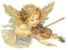 Angel wallpaper in The Angels Club Images Vintage, Vintage Pictures, Christmas Angels, Christmas Art, Pinterest Pinturas, Victorian Angels, Etiquette Vintage, I Believe In Angels, Angel Pictures
