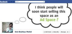 40 Really Creative Facebook Timeline Designs You Must See - Quertime