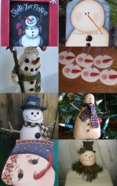 Shake Your Flakes by WitchIsWhy on Etsy--Pinned with TreasuryPin.com