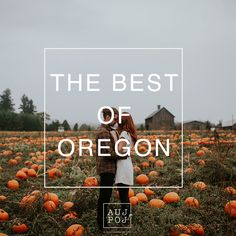 The Best Of Oregon