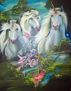 And so The Journey Begins   *   Unicorn Fantasy Myth Mythical Mystical Legend Licorne Enchantment Einhorn unicorno unicornio Единорог jednorožec Eenhoorn yksisarvinen jednorożca unicórnio Egyszarvú Kirin