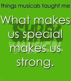 Shrek the Musical - October 2016 at HMT                                                                                                                                                                                 More