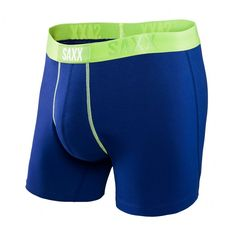 SAXX Underwear FIESTA BOXER are the only ones to wear