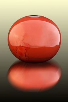 Decorative Vase: Round Mari-Mari | Interior Decorations for your home Verragamo
