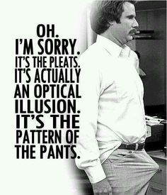Will ferrell is so funny.