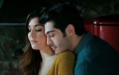 Uploaded by Bellus Culpa. Find images and videos about hande erçel, hayat and aşk laftan anlamaz on We Heart It - the app to get lost in what you love. Cute Couples Goals, Couples In Love, Romantic Couples, Cute Love Couple, Best Couple, Murat And Hayat Pics, Cute Romantic Pictures, Famous In Love, Pre Wedding Poses