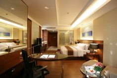 Grand Four Wings Convention Hotel Hotel Floor Plan, Five Star Hotel, Interior Architecture, Coffee Shop, Floor Plans, Flooring, Bed, Projects, Room