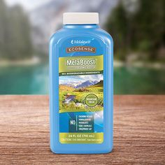 Enjoy fresh fragrance with new MelaBoost! Add a little or a lot, the fragrance of your laundry is in your hands!