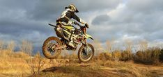 Get this Motocross Rider on His Dirt Bike during Daytime photo and find more Sports images from Canva's impressive stock photo library. Go Camping, Camping Hacks, Outdoor Camping, Camping Outdoors, Camping Ideas, Full Frame, Motocross Riders, Racing Motorcycles, Ride Out