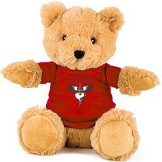 Bon Jovi Online Store - 30th Anniversary Plush Bear