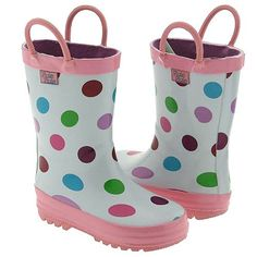 fun rubber boots