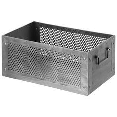 in dustrial cesto organizador 39x22x16