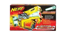 Nerf N Strike Firefly Blaster [TSBTNNSFB] - Rs.1,499.00 : Toyzstation.in, The online toys store