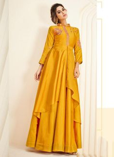 085d8079414  Gowns  Westernwear  Embroidery  Wholesale  Stylish  Ethnicwear  Fashion   Shopnow
