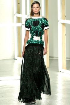 rodarte | oneporktaco Love this skirt.