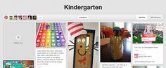 Teachers on Pinterest... Don't Miss Any Great Ideas! - Kinder Craze