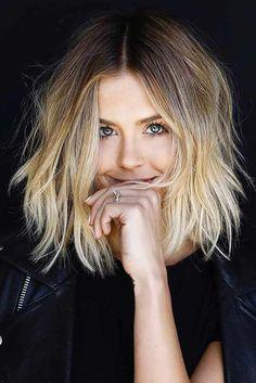Uzun bob saç modeli: Hangi yüz şekli, nasıl kullanmalı? | Saç Sırları