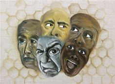 Society - Art Me Gallery