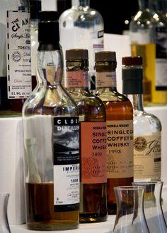Whisky Live Paris 2011