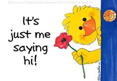 suzy zoo thank you sayings - Yahoo Image Search Results Hello Quotes, Hi Quotes, Cartoon Quotes, Funny Quotes, Funny Humor, Funny Good Morning Images, Good Morning Happy, Good Morning Greetings, Happy Weekend