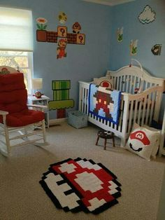 Mario for All Ages!!