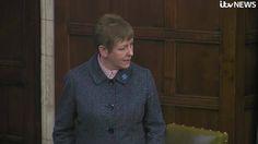 英國國會討論職場 #物化女性 香港果啲好左果啲呢 ? :0) - MPs debate high heels and workplace dress codes 👠