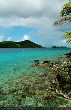 Maegan's Bay, St. Thomas (2008)