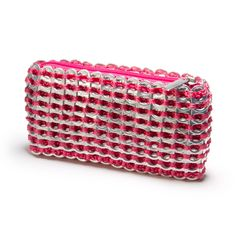Chica Rosa Clutch Pink
