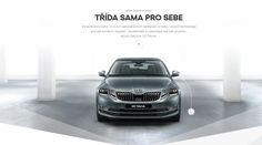 Хороший вариант того, как интересно представить новый дизайн и технические характеристики автомобиля
