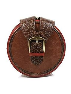 Rocky Circular Multi-Way Bag- Ollie and Nic - love this