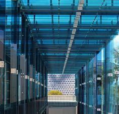 Gallery - City View Garage in the Miami Design District / IwamotoScott - 2