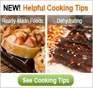 NUWAVE ♥ cooking recipes are here! if you haven't tried it yet, you are missing out.
