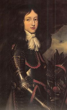 Prince William lll, the later King Stadtholder William lll, as a boy Prince of Orange from King of England, Scotland and Ireland from 1688 Scotland History, Uk History, British History, King William, Prince William, Adele, Queen Mary Ii, Prince Of Orange, House Of Stuart