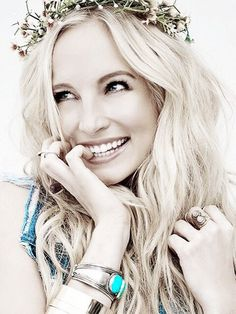 Image de candice accola, the vampire diaries, and tvd