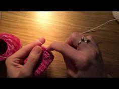 Видео мастер-класс: вяжем крючком симпатичного пупсика - Ярмарка Мастеров - ручная работа, handmade