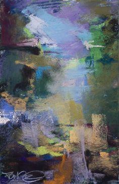 Northeast   Landscapes in Pastel   Tom Weinkle   Poetry of Pastel