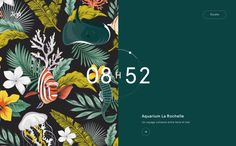 Radial wipe transition for web design inspiration added by Awwwards to transition, portfolio, animation, clean News Web Design, E Design, Design Elements, Design Trends, Print Design, Design Patterns, Webdesign Inspiration, Navigation Design, Minimalist Graphic Design