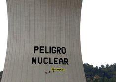 Matar al mensajero: el fotógrafo Pedro Armestre se sienta en el banquillo tras cubrir una protesta antinuclear | Quesabesde