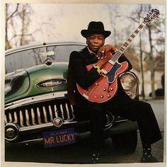 Musical Birthday Notes – August John Lee Hooker – multi-award winning Mississippi Delta blues guitarist/singer/songwriter – some of his best known songs include – Boogie Chillen – Crawli… John Lee Hooker, Persona, Johnny Lee, Van Morrison, Pochette Album, Delta Blues, Blues Brothers, Blues Artists, Music Artists