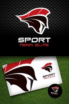 Sport logo by: Bryan Brunsell