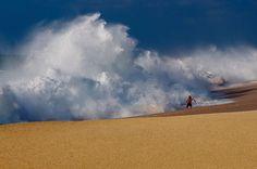 First Winter Swell - North Shore Oahu, October 2012 Beach Waves, Ocean Waves, Hawaii News Now, Giant Waves, Outside Magazine, North Shore Oahu, Hidden Photos, Oahu Hawaii, Hawaii Life