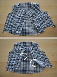 Make a shirt for Dog