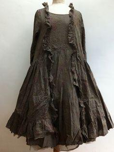 SESAME-CLOTHING... Ewa i Walla