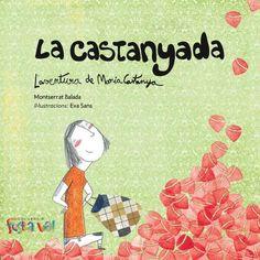 ESPECIAL HALLOWEEN. Montserrat Balada. La castanyada. Tradicions. Conte, Books, Movies, Movie Posters, Fictional Characters, Montserrat, 6 Years, Products, Board Book