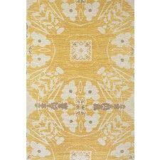 Loures Rug, Yellow