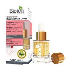 Oil Intensively Regenerating&Lift