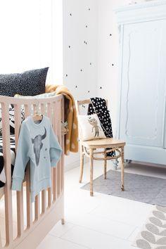 &SUUS | Kinderkamerstylist Cozykidz | www.ensuus.nl | Nursery Boy