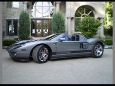 FOR SALE 2006 Ford GT X1 TT in BLOOMFLD HLS MI  Listed by CarSellersUSA a division of National Marketing Classifieds - NMSell View more pictures and the original at at http://www.carsellersusa.com/view/15918