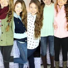 Days of the Week Outfits stilababe09 | stilababe09 | Outfits of the Week for December is up on my main ...